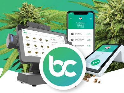 Een Nederlandse Blockchain Startup Lanceert Een Revolutionair Cannabisplatform BitCanna