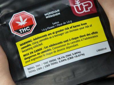 Veroordelingen Voor Wietbezit In Canada Geschrapt Na Legalisering