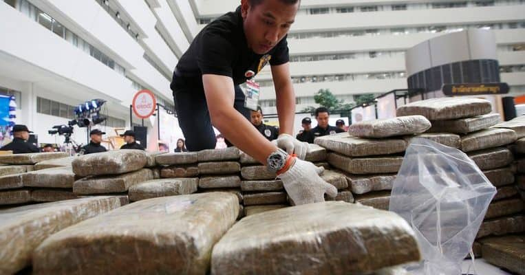Tajland želi legalizirati medicinsku marihuanu