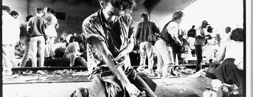 Hoe Naar Drank En Drugs Gekeken Werd, Geeft Een Inkijkje In De Geschiedenis