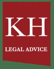 KHLA logotipas