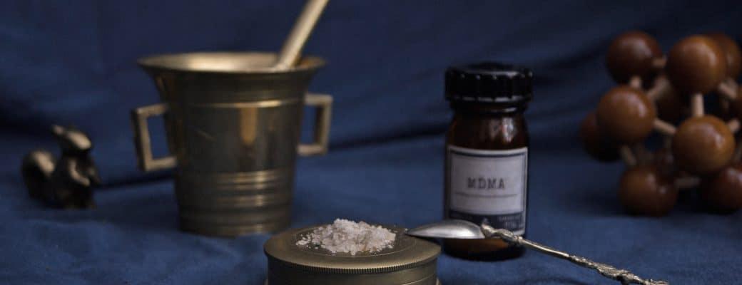 MDMA Helpt Bewezen Tegen Trauma's. Tijd Dus Voor Legalisatie?