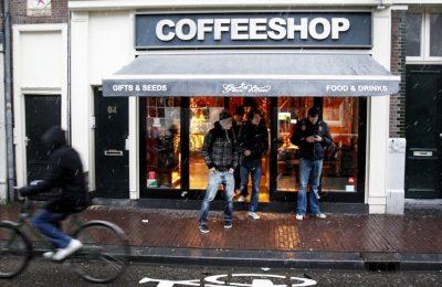 2018-12-14-Coffeeshops Komen Met Alternatief Voor Wietexperiment