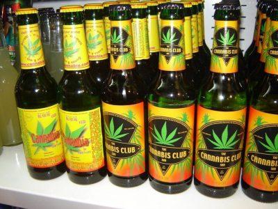 Wordt Alcoholvrij Bier Met Cannabis De Hype Van 2019