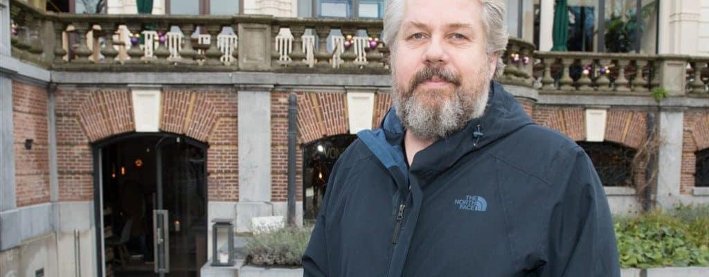 Thomas Acda: 'Liever Legale Xtc Dan Dood Kind'