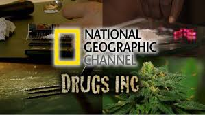 Kanal National Geographic - Drugs Inc.