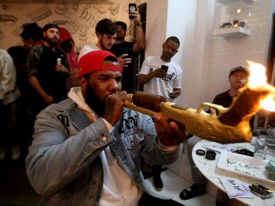 Gary Vaynerchuk Verwerft Een Belang Van 50% In Het Op Cannabis Gerichte Merk En Marketingbureau Green Street