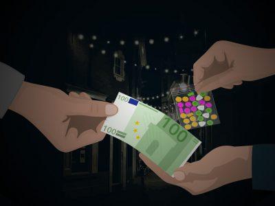 Stad Van Vertrouwen: Regie Over XTC? Hoe Ziet Het Drugsbeleid Van De Toekomst Eruit?