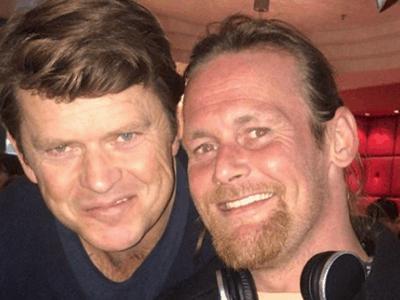 2019-01-11-Het Rotterdam Project: Caveman Terug Uit Zuid-Afrikaanse Afkickkliniek