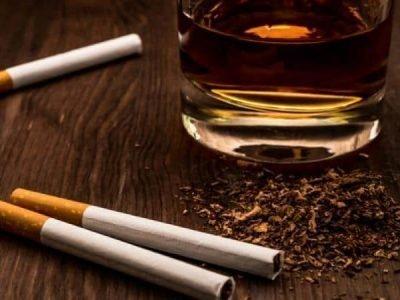 Pravni kanabis za 55 milijarde dolara godišnje manje prodaje osigurava proizvođače alkohola i duhana