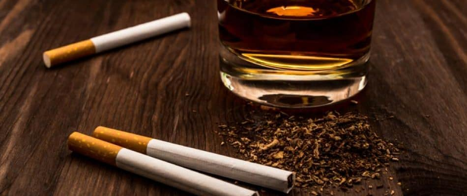 Legale Cannabis Kan Voor 55 Miljard Dollar Per Jaar Minder Omzet Zorgen Voor Alcohol- En Tabaksfabrikanten