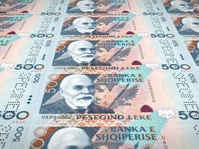 2019-01-8-De Koers Van De Albanese Munt Wordt Gestuwd Door Drugsgeld