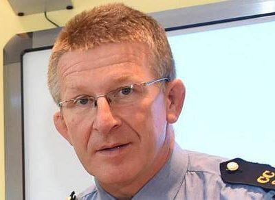 Ierse Politie Waarschuwt Voor Het Effect Van 'nieuwe' Drugs: 'Mensen Worden Er Erg Agressief Mee'
