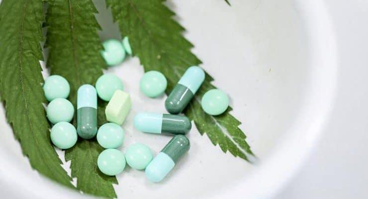 Invoer Van Medicinale Cannabis Vanaf Maart Toegestaan In Korea