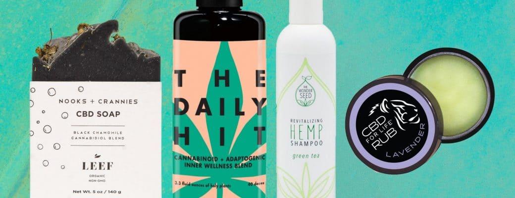 """Sephora Start Met """"Cannabis Beauty"""" Categorie Met Producten Die CBD Bevatten"""