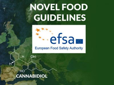 CBD Producten Uit De Schappen? Novel Food Guidelines Cannabidiol