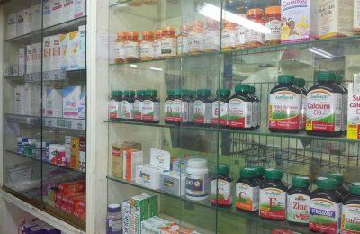 2019-03-12-Aurora Cannabis Stijgt Na Bekendmaking Verkoop Aan Duitse Apotheken