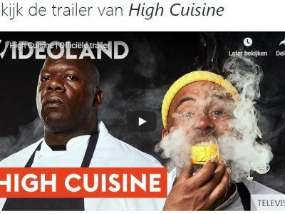 2019-04-03-Visoka kuhinja: vrhunski kuhari Tucker i Joseph kuhanje s kanabisom na video zemljištu