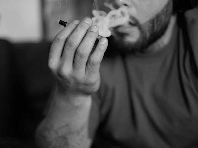 Studie Concludeert Dat Medicinale Cannabis Kankerverschijnselen Verlicht