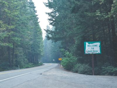 Oregon 1 millió fontot eladott Cannabis: Marihuána felesleges problémája