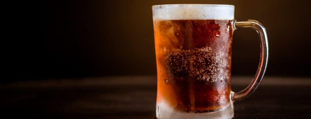 Drinken Maar: De Volgende Stap Met Cannabis Zijn Drankjes