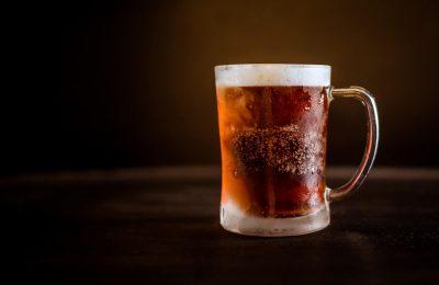 Pijenje ali: Sljedeći korak s kanabisom su pića
