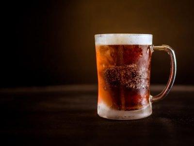 Drinken Maar: The Volgende Stap Met Cannabis Zijn Drankjes