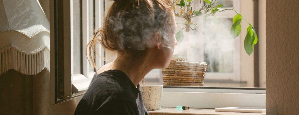 Marihuana-verslaving Kan Afhankelijk Zijn Van Genetica