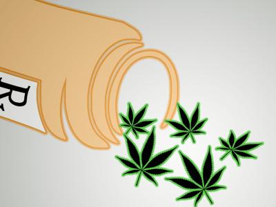 Žudnja za kanabisom: Da li je zarazna marihuana?