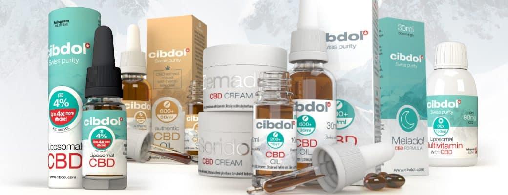 Intervista con Cibdol: fornitore di 100% di olio di CBD naturale di alta qualità proveniente dall'Europa