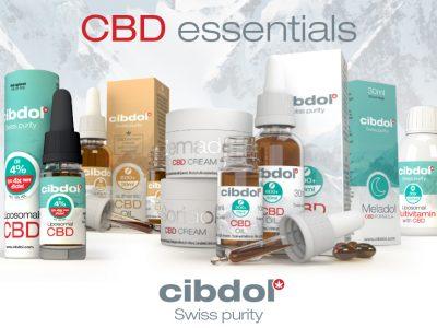 ინტერვიუ Cibdol: მიმწოდებელი ბუნებრივი, მაღალი ხარისხის CBD ნავთობის ევროპაში