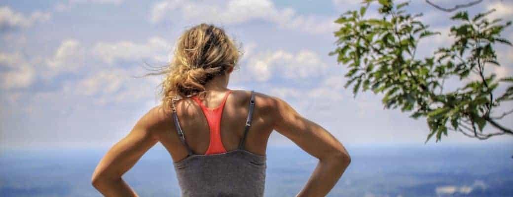 De Nieuwe 'runner's High'? 80% Van De Cannabisgebruikers Mengen Wiet Met Hun Trainingen