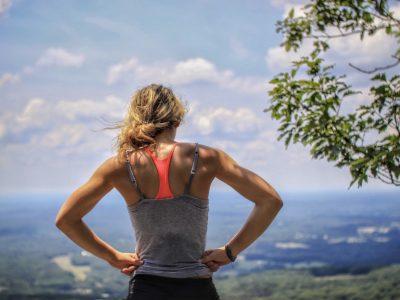 Novi 'Runner's High'? 80% korisnika kanabisa Mijenja Weed sa njihovim treningom