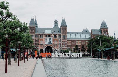 Fancy dan van? Posetite muzej kanabisa u Amsterdamu i naučite o istoriji kanabisa!