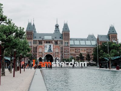Zin In Een Dagje Uit? Bezoek Een Cannabis Museum In Amsterdam En Leer Over De Cannabis Geschiedenis!