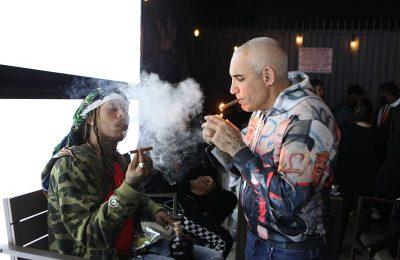 Coca-Cola-erfgenaam Gearresteerd In Het Caribisch Gebied Met $ 1,3 Miljoen Aan Cannabis, 5000 Planten Aan Boord Van Een Privéjet