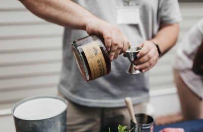 Wereld Whiskey Dag: Kunnen Cannabis En Whiskey Goed Samen? CBD Cocktails Om Zelf Eens Te Maken.