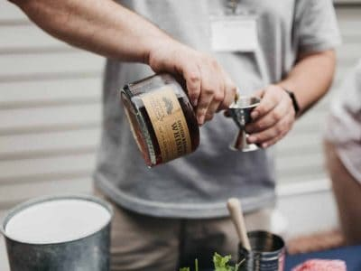 Monda Taga Viskio: Ĉu Cannabis Kaj Viskio Laboras Bone Kune? CBD Cocktails To Make Your Own.