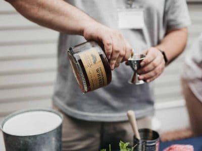 Svjetski dan viskija: Može li kanabis i viski dobro raditi? CBD kokteli da sami napravite.