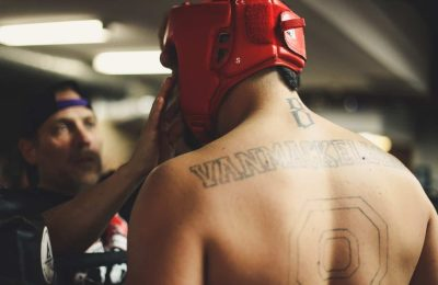 Aurora En De UFC Sluiten Een Deal Van Meerdere Miljoenen Dollars