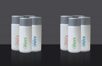 2019-05-23-Spherex pokreće pjenušavu vodu kanabisa