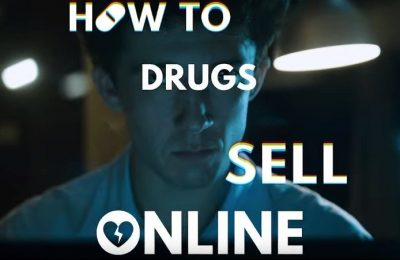 Vanaf 31 Mei Op Netflix: How To Sell Drugs Online!
