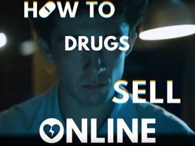 Od maja 31 na Netflix: Kako prodati droge online!