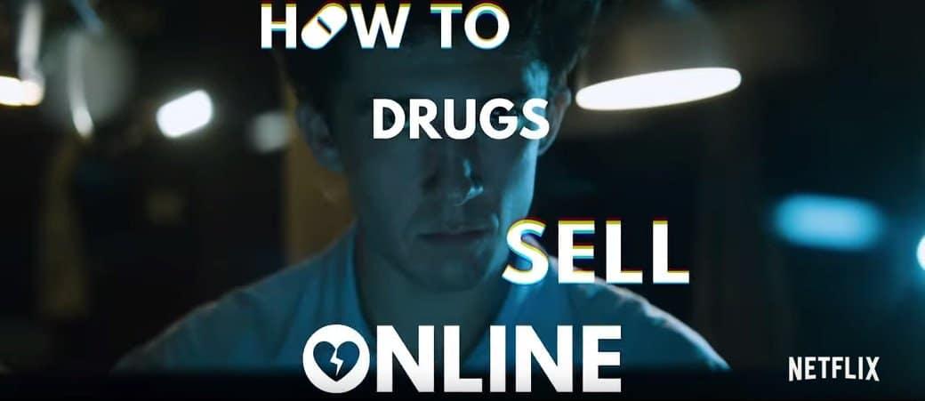 31 5 월 넷플릭스에서 : 온라인으로 마약을 판매하는 방법!