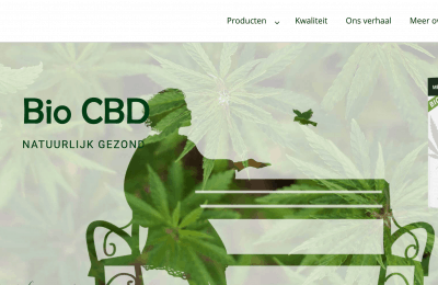 Organic CBD Producent Medihemp lansira novu web stranicu