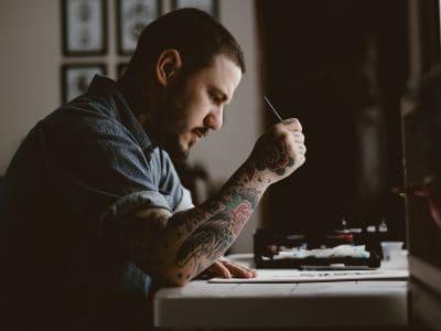 Kannabisz és kreativitás: 3 tudnivalók!