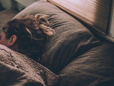 Zašto koristiti CBD ulje za spavanje?