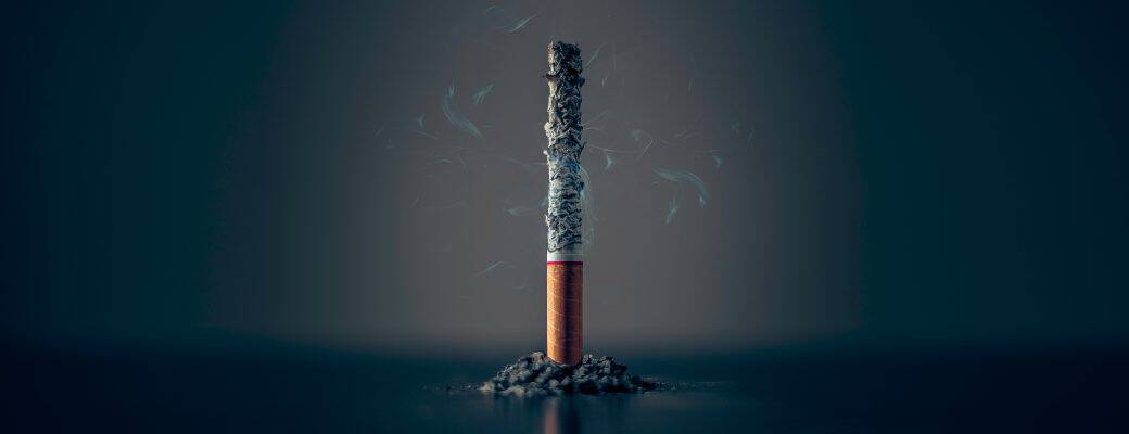 Hoe CBD Je Kan Helpen Bij Stoppen Met Roken