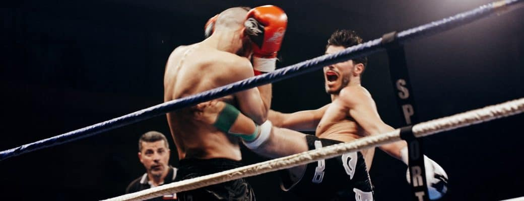 Aurora Cannabis Start Deal Met UFC®, Lanceert CBD-producten Voor MMA Vechters Onder Het Merk ROAR Sports