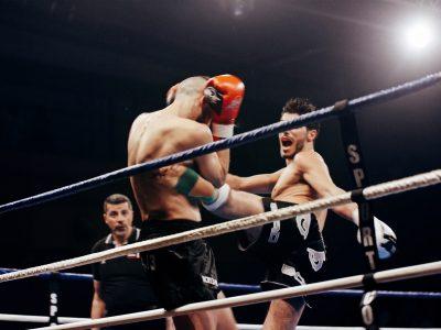 Aurora Cannabis ienāk arēnā ar UFC® sportistiem un uzsāk CBD produktus MMA cīnītājiem zem ROAR sporta markas